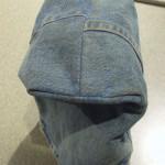 square bag bottom